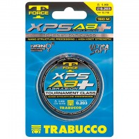 Леска T-FORCE XPS ABRASION PLUS 150м 0.141мм