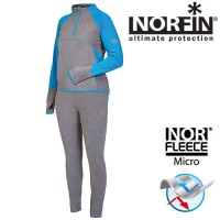 Термобелье Norfin Women PERFORMANCE микрофлис. 00 р.XS
