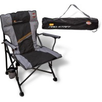 Стул раскладной Pro Staff Chair Supreme 42 cm 54 cm 65 cm