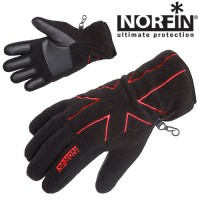 Перчатки Norfin Women BLACK р.M
