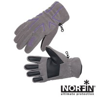 Перчатки Norfin Women VIOLET р.L
