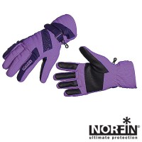 Перчатки Norfin Women WINDSTOPER VIOLET р.L