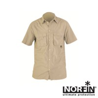 Рубашка Norfin COOL SAND 04 р.XL
